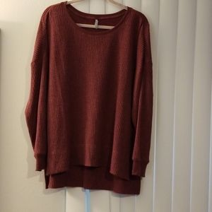 Emerson Waffle Thermal top